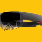 Brýle HoloLens zdroj: wired.com