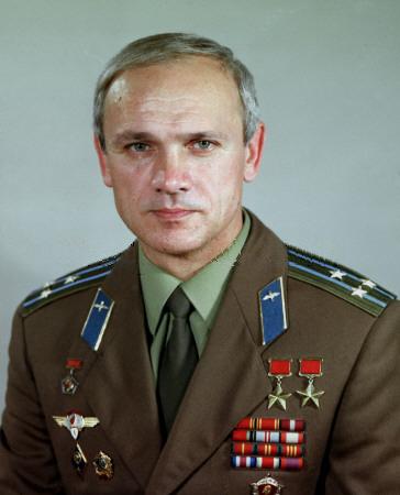 Vladimir Alexandrovič Džanibekov