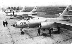 Bombardér Il-28