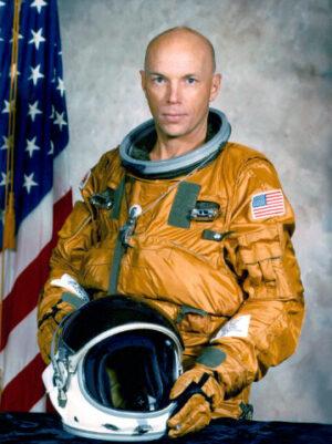 Story v dobách programu Space Shuttle