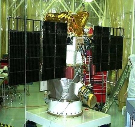 Sonda DSCOVR / Triana