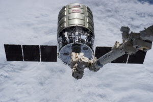 Cygnus od OSC