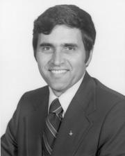 Senátor Harrison Schmitt