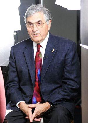 Jack Schmitt v roce 2009