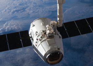 SpaceX se zatím do druhého kola kontraktu CRS oficiálně nezapojila