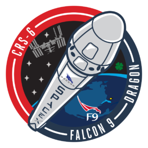 Logo mise CRS-6