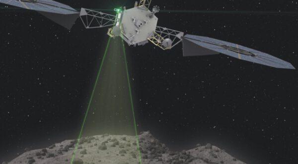 Sonda předběžně nazývaná ARV (Asteroid Redirect Vehicle) by měla provést řadu průletů nad povrchem ve výšce 1 kilometr, během kterých by těleso nasnímala s rozlišením až 1 cm.