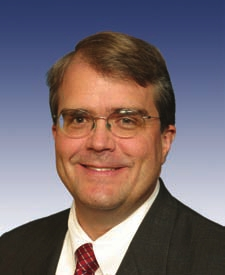 John Culberson je odpůrcem mise ARM.