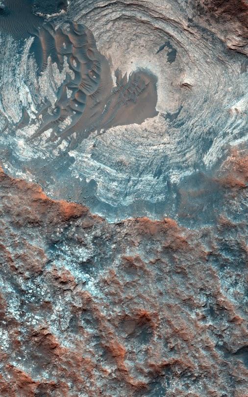 Snímek MRO