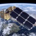 Sentinel-2 na oběžné dráze
