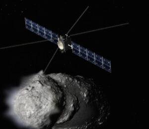 Comet Radar Explorer