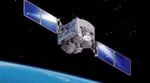 Satelit Beidou