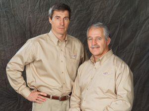 Expedice 11 - Sergej Krikaljov a John Phillips