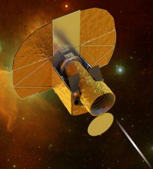 Teleskop CHEOPS