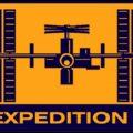 Emblém Expedice 1