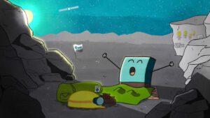 Philae se probudil