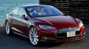 Jednoznačný úspěch - Tesla Model S
