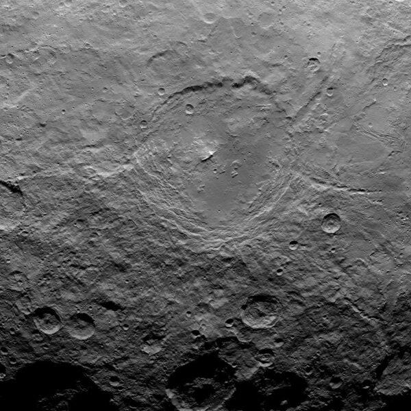 Opět výška 4400 kilometrů, snímek byl pořízený 9. června