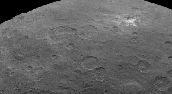 Opět snímek ze 6. června - rozlišení 410 metrů / obrazový bod