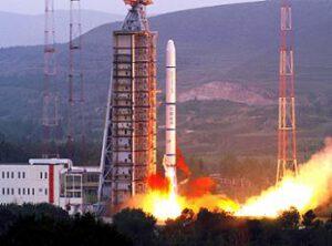 Raketa Čchang čeng 2C