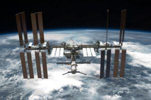 ISS v roce 2011
