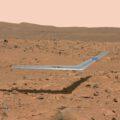 Prandtl-m - kluzák pro Mars zdroj: nasa.gov
