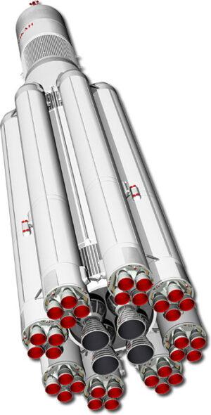 Raketa Eněrgija-Vulkán