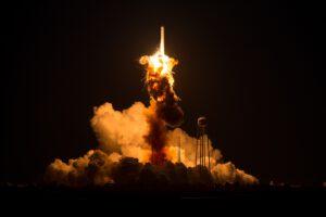 Havárie lodi Cygnus z 28. října 2014