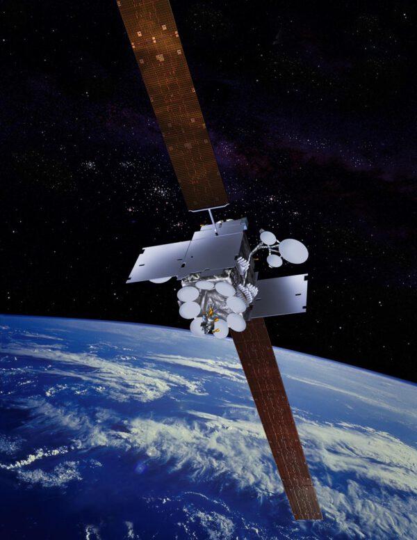 Inmarsat 5 F3