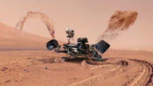 O objevu informoval dokonce i recesistický portál The Onion, který přidal i vlastní obrázek roveru Curiosity, kterak hledá vodu. Jen málo objevům se dostane takové mediální pozornosti.
