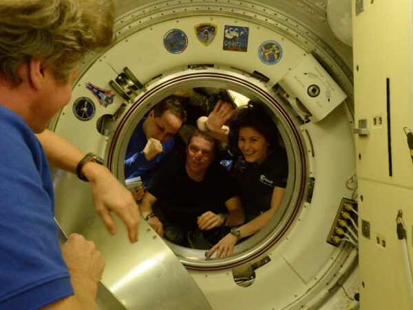 Život na ISS bude pokračovat, ale my už nadále nebudeme jeho součástí.