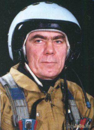 Anatolij Levčenko