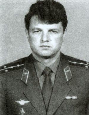 Nešťastný Sergej Vozovikov