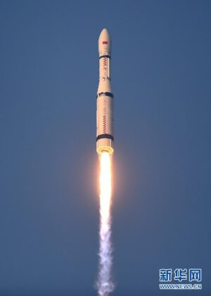 Raketa Čchang-čeng 6