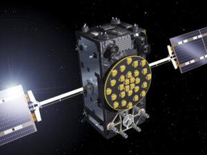 Satelit Galileo