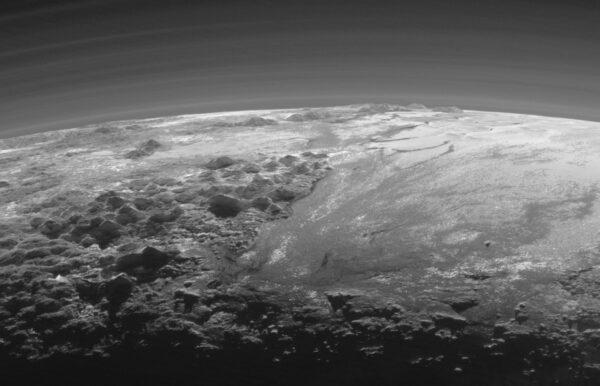 Vrchovina na Plutu