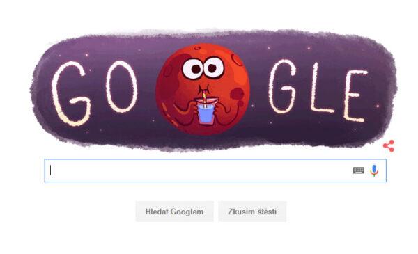 Na aktuální objev zareagoval i Google