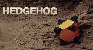 Hedgehog zdroj:nasa.gov