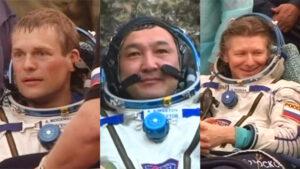 Posádka Sojuzu TMA-16M