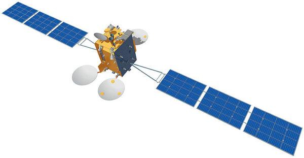 Družice Ekspress AM-8