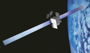 Satelit SES-9 bude umístěný nad 108. východním poledníkem.