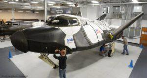 Nový Dream Chaser pro testy v atmosféře