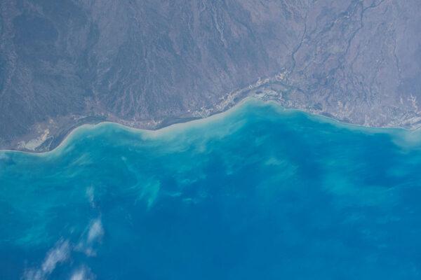 Pobřeží Austrálie