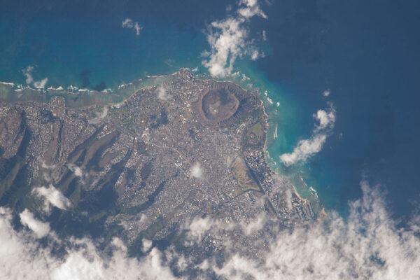 Nádherná Havaj