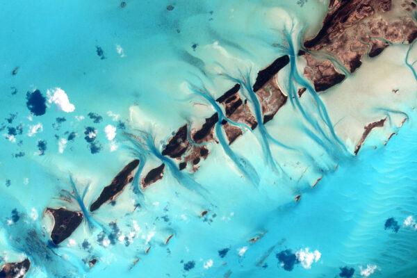 Bahamy - místo, které nabízí bezpočet úžasných fotek