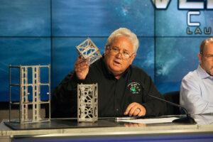 Cubesaty - malé kostky s unifikovanými rozměry získávají stále větší význam a prestiž.