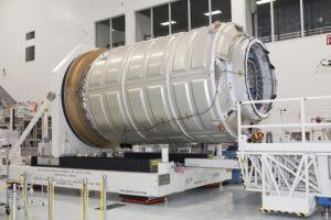 Zásobní modul pro loď Cygnus