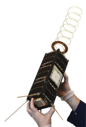 Cubesat GONX-3