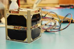 Cubesat AAUSat-5