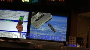 Vypuštění satelitů ze série Flock-2